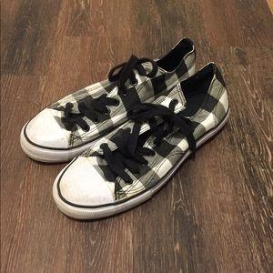 Airwalk Converse-Style Sneakers